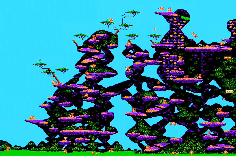 Treasure Island Dizzy Nes Rom