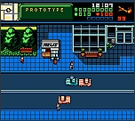 ROM CITY RAMPAGE