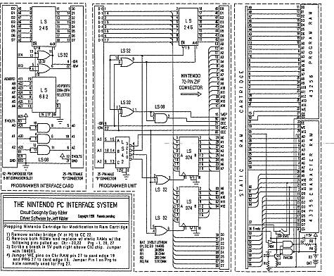 Nintendo Pc Inteface System (www.nesworld.com)