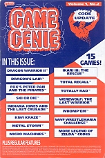 Game Genie Codes Pdf
